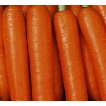 Морковь Красная Боярыня /0,5кг Satimex/