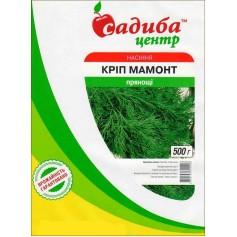 Укроп Мамонт /500г Satimex/