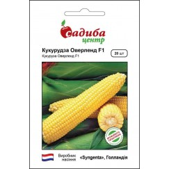 Кукуруза сахарная Оверленд F1 /20шт/