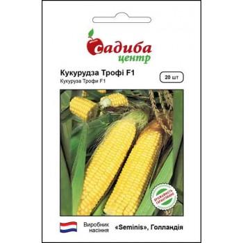 Кукуруза сахарная Трофи F1 /20шт/