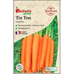 Морковь Тип Топ /2г Традиция/