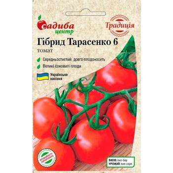 Томат Гибрид Тарасенко 6 /0,1г Традиция/