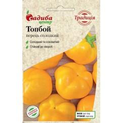 Перец сладкий Топбой /0,2г Традиция/